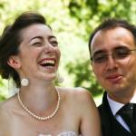 Elena & Claudiu  |  21 august 2010  |  București