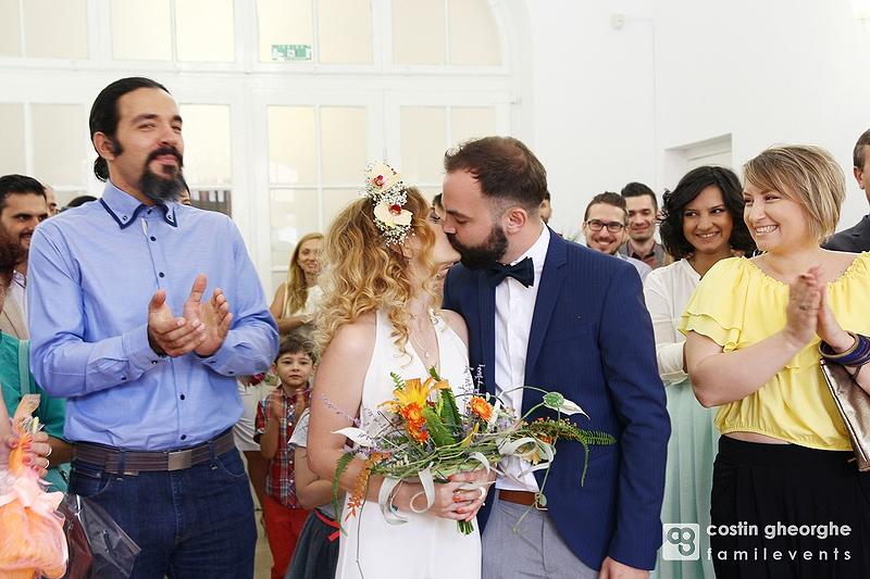 Andreea & Vlad - civila 070