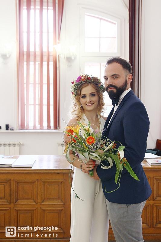 Andreea & Vlad - civila 117