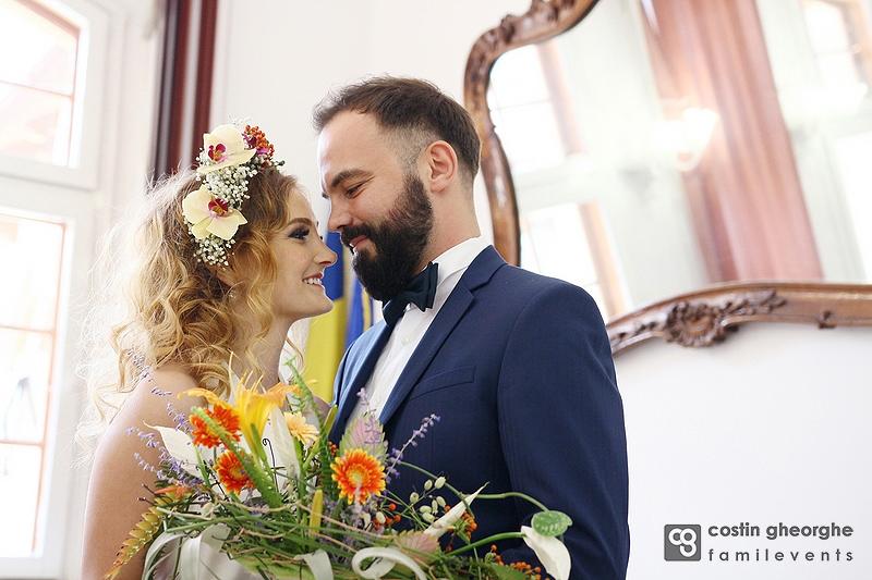 Andreea & Vlad - civila 118