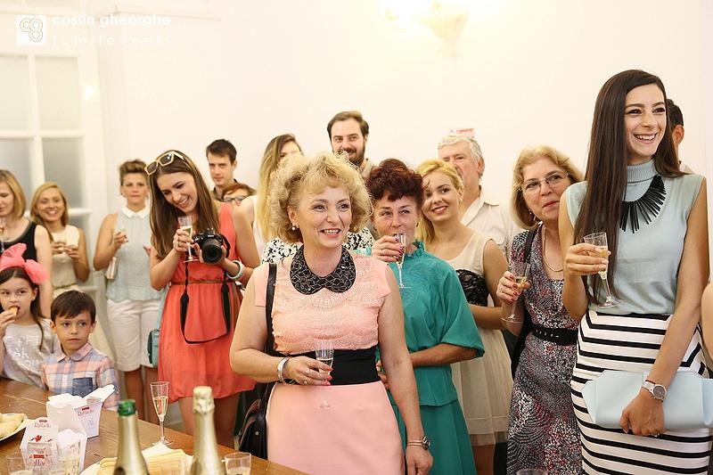 Andreea & Vlad - civila 142