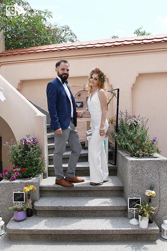 Andreea & Vlad - civila 281