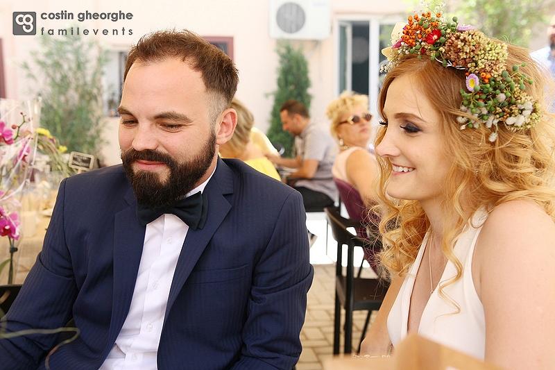 Andreea & Vlad - civila 398