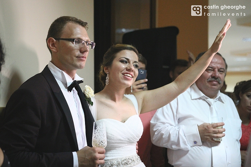 Alexandra si Daniel 0816