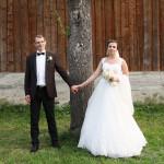 Alexandra & Daniel | nunta | Râu Sadului