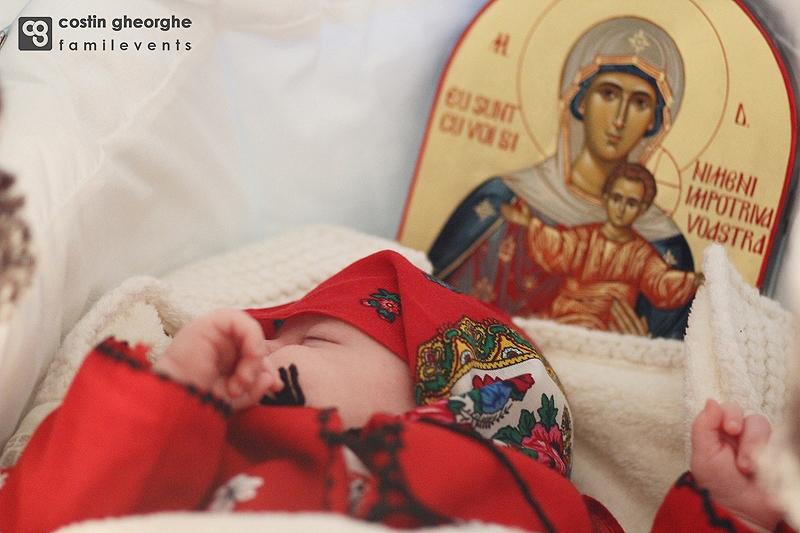 botez Maria Parascheva 193