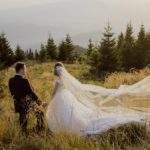 Oana & Tedi | love the dress | Poiana Braşov