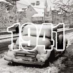 iarna în Cotroceni, Bucureşti [serie]