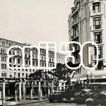 Garajul Ciclop şi Hotelul Lido, Bucureşti
