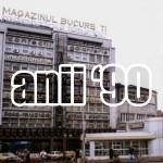 Magazinul București