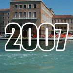 Podul Constituţiei, Veneţia