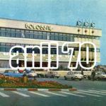 Magazinul General, Botoşani