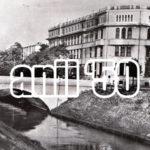 podul Haşdeu şi Facultatea de Chimie, Bucureşti