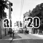 Strada Ion Câmpineanu, spre Luterană, Bucureşti