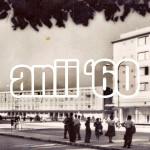 ansamblu de blocuri lângă Grădina Publică, Ploieşti