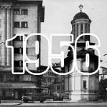 Blocul Dunărea şi Biserica Enei, Bucureşti