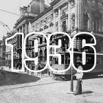 Palatul BNR, pe Lipscani, București