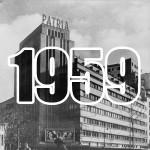 Blocul ARO – Patria, București