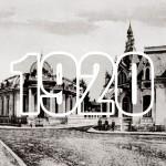 """Restaurantul """"Bulevard"""" şi Muzeul Ceasului, Ploieşti"""