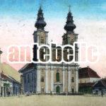 Biserica armenească Sf. Elisabeta, Dumbrăveni