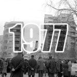 Cutremurul din 4 martie 1977 – pe urmele pictorului Casian Labin [serie]