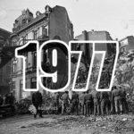Cutremurul din 4 martie 1977 [arhiva Agerpres]
